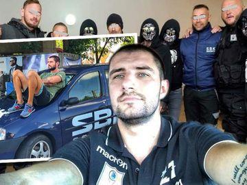 """Ce salariu oferă Cătălin Cazacu celor care vor să lucreze la firma sa de pază: """"Căutăm coleg, agent de vânzări cu experienţă"""""""