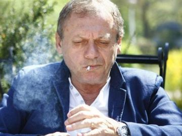 Boala secretă care l-a măcinat pe Ilie Balaci! Se ducea periodic la o clinică privată din Bucuresti fără să îl ştie nimeni | EXCLUSIV