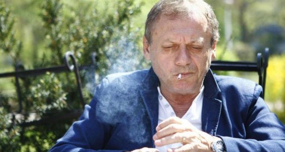 Boala secretă care l-a măcinat pe Ilie Balaci! Se ducea periodic la o clinică privată din Bucuresti fără să îl ştie nimeni   EXCLUSIV