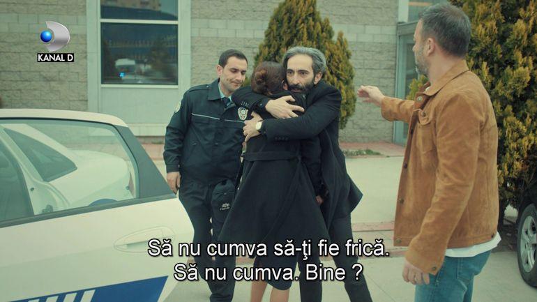 """Azi, în """"Mireasă din Istanbul"""": Ipek aruncă """"bomba"""" în familia Boran"""
