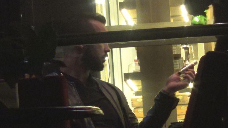Ce face Tristan Tate după despărţirea de Bianca Drăguşanu? Uite cum îşi petrece serile milionarul englez! VIDEO EXCLUSIV!