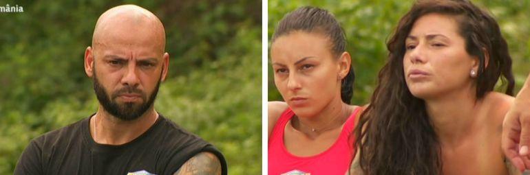 """Roxana Vancea şi Giani Kiriţă şi-au aruncat cuvinte grele. Scandalul s-a mutat la FanArena: """"Roxana e tare în gură"""""""