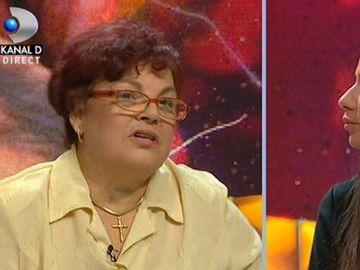 """Roxana Vancea şi mama lui Giani Kiriţă, la cuţite! Faimoasa este atacată după abandon: """"Din cauza fiului dvs. am plecat"""""""