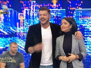 """Andreea Mantea şi Victor Slav prezintă din nou împreuna! """"Bine aţi venit la WOWbiz"""""""