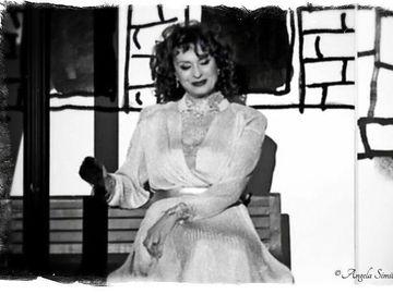 Angela Similea, lovitură de teatru, după ce a anunţat că renunţă la moştenire! Cântăreaţa s-a răzgândit şi şi-a chemat cumnatul în instanţă | EXCLUSIV