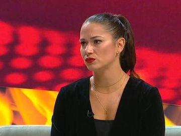 Ana Georgescu, părerea reală despre sosirea lui Giani Kiriţă! A abandonat Faimoasa din cauza lui?