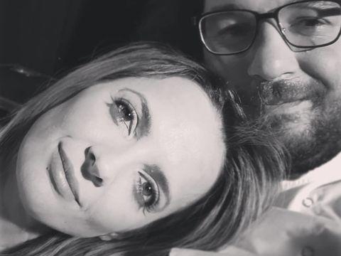 Mesajul emoţionant al lui Florin Dumitrescu de ziua soţiei sale. Ce i-a urat celebrul chef