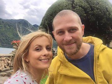 Cât de bogat este soţul Simonei Gherghe! În ultimul an, Răzvan Săndulescu a dat lovitura în afaceri! EXCLUSIV