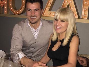 Prima reacţie a lui Adrian Alexandrov, după ce s-a aflat că cererea de eliberare din arest a Elenei Udrea a fost refuzată