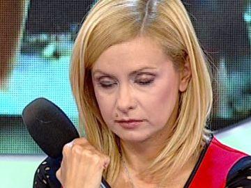 Simona Gherghe, suspectă de pancreatită în timpul sarcinii