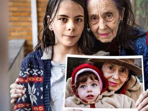 Surpriză uriaşă! Cine este, de fapt, mama Elizei, fiica Adrianei Iliescu