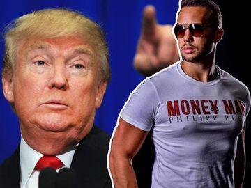 Fostul iubit al Biancăi Drăguşanu va dona o sumă uriaşă lui Donald Trump! Tristan Tate este un mare admirator al preşedintelui SUA!