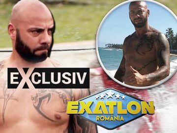 """Declaraţiile momentului despre Giani Kirita de la Exatlon! """"Este un misogin""""! Ce spune o fostă concurentă din echipa lui, în exclusivitate. VIDEO EXCLUSIV!"""