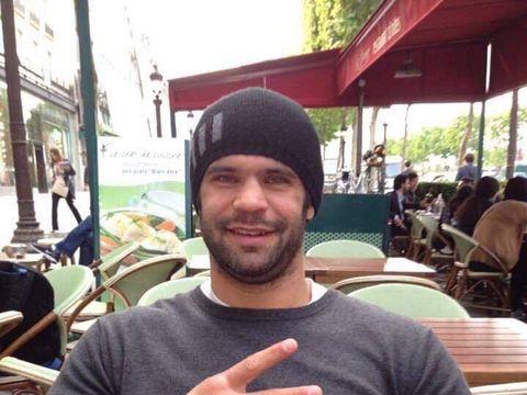 """Scandal uriaş în lumea kickboxing-ului românesc! Daniel Ghiţă, atac dur la unul dintre cei mai vocali adversari! """"Mă tot gândesc cum să fug de frica ta, marş la culcare"""""""