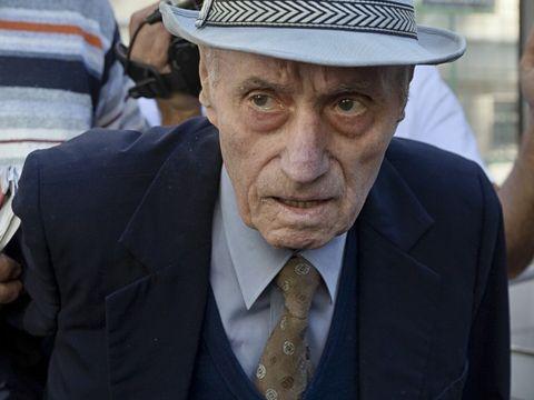 Dezvăluiri cutremurătoare despre ultimele zile de viaţă ale torţionarului Alexandru Vişinescu: A fost bruscat şi hrănit cu seringa cu apă şi ceai