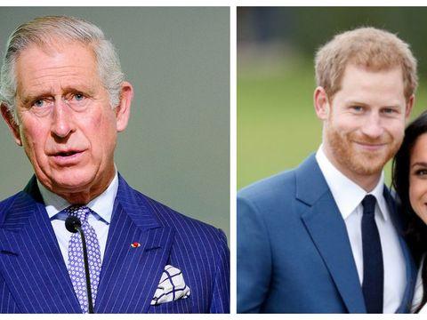 Prinţul Charles este îngrijorat în privinţa sarcinii lui Meghan Markle! Ce spune că se va întâmpla când nepotul său se va naşte