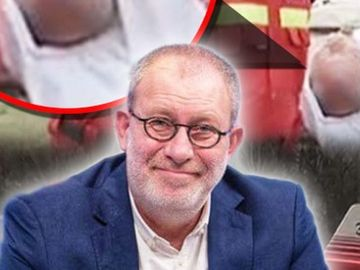 Florin Busuioc, în pericol! Ce se întâmplă în următoarea perioadă cu omul de televiziune! El riscă un al doilea stent | DEZVĂLUIRI