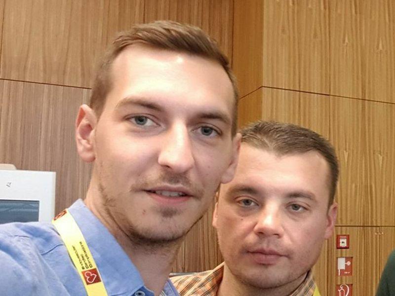 Eugen Ţieranu şi Silviu Paul Traşcă sunt medicii care l-au operat pe Florin Busuioc