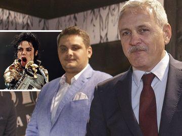 Fiul lui Liviu Dragnea, colaborator şi conspiraţionist al site-ului care se întreabă unde e Michael Jackson! Dragnea Jr crede că starul american traieşte! | EXCLUSIV