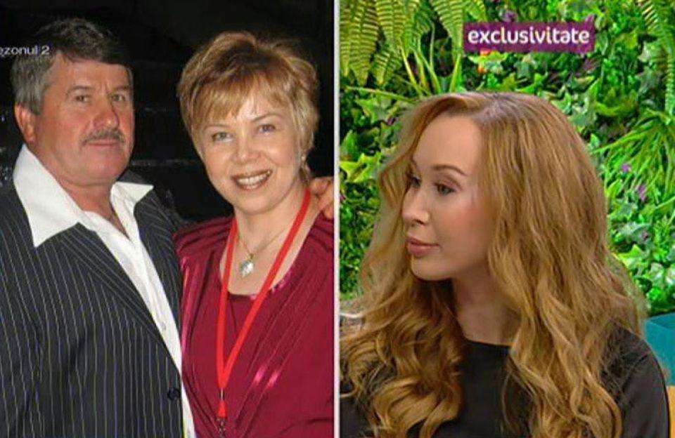 Drama din familia Xoniei! Mama ei a găsit puterea să vorbească în premieră despre ce s-a întâmplat