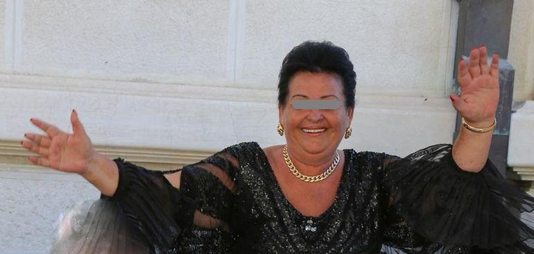 """Dramă în familia lui Franco Baronu: """"Ea fost stâlpul casei noastre, ea era cea mai blândă si iubitoare bunică!"""""""
