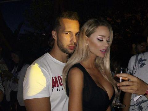 Fostul iubit al Biancăi Drăguşanu şi-a pus la punct mama! Nu îi mai dă niciun ban