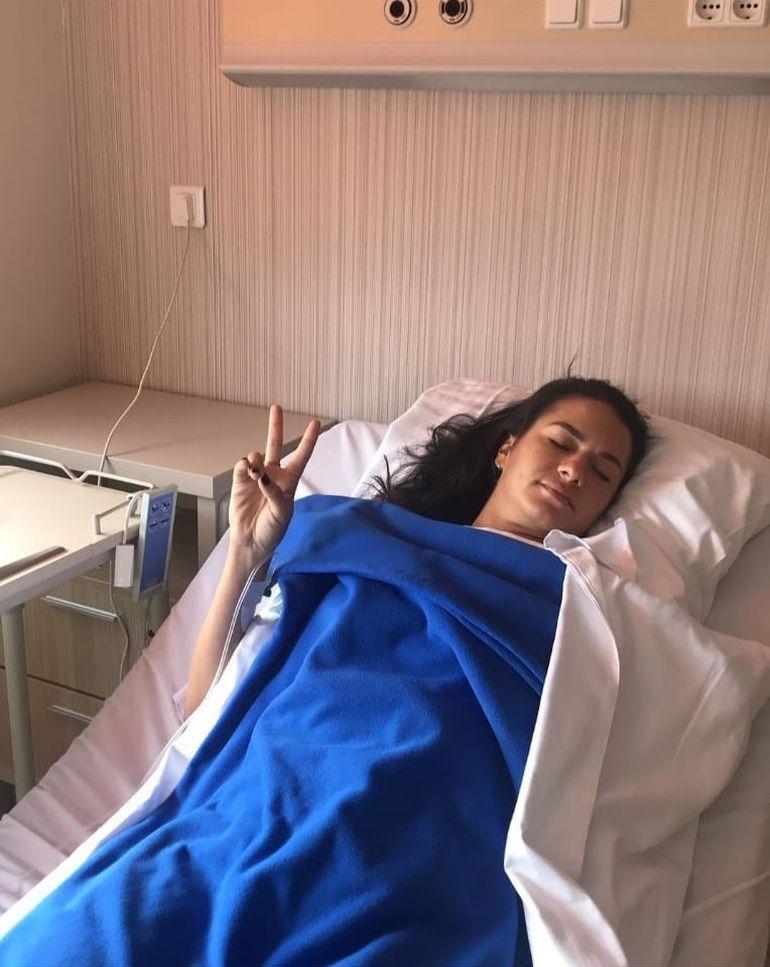 Faimoasa Ana Georgescu, recuperare medicală cu... cântec