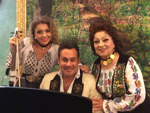 Zvonul tragic care a paralizat România! Ionuţ Dolănescu şi Maria Ciobanu au murit