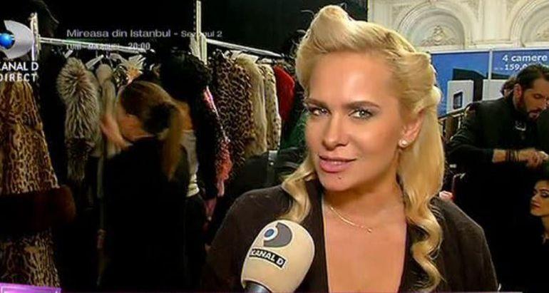 """Flora Năstase, supranumită """"Regina Blănurilor"""", revenire spectaculoasă după zece ani de absenţă. A fost dărâmată de pierderea unui milion de euro"""