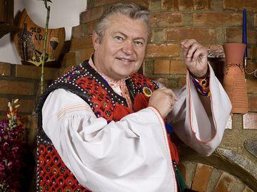 Gheorghe Turda, diagnosticat cu cancer pentru a doua oară