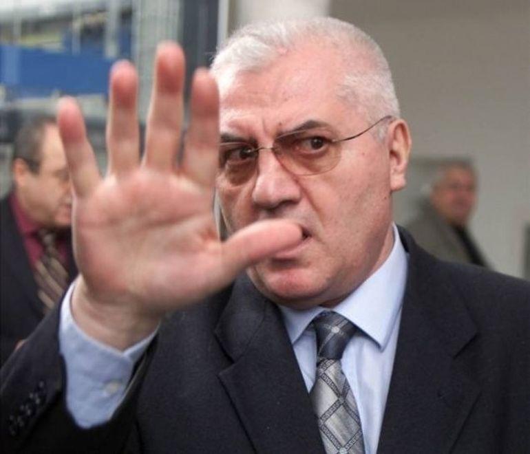BREAKING NEWS Dumitru Dragomir, ACHITAT deşi în prima instanţă a fost condamnat la 7 ani de închisoare