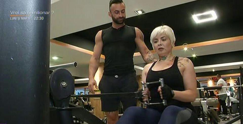 Catinca Roman a slăbit 7 kilograme! Şi-a schimbat radical stilul de viaţă!