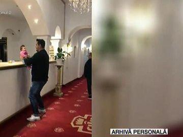 """Ce fel de tătici sunt Victor Slav, Cătălin Cazacu şi Bursucu? Vedetele Kanal D, detalii din familiile lor! """"Eu sunt maimuţoiul casei, fac ce vor ele"""" - """"Sofia face ce vrea din mine"""""""