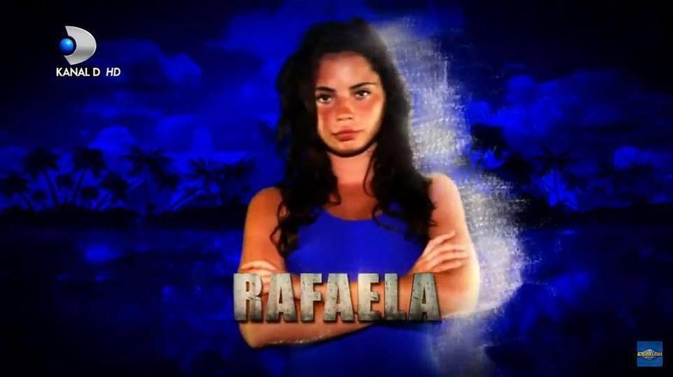 Primele imagini din casa emisiunii Puterea Dragostei! Războinica Rafaela de la Exatlon îşi caută jumătatea!