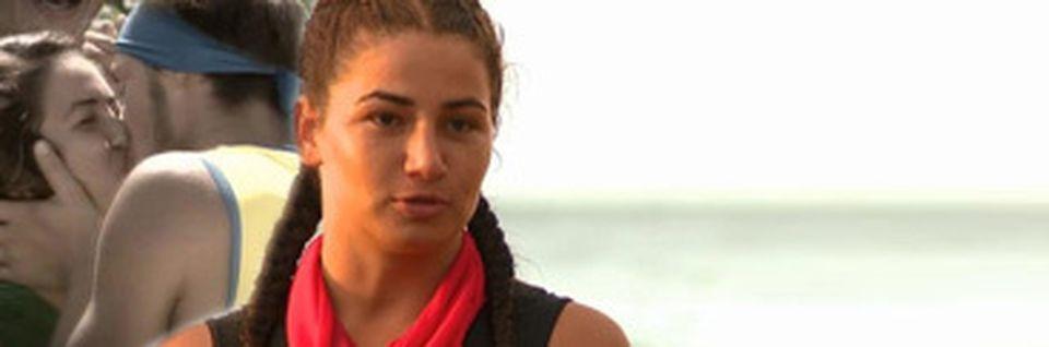 Marea iubire secretă de la Exatlon 1: Belbiţă şi... ! Toată lumea vorbeşte despre idila dintre Iulian şi mexicanca Ana, dar noi ştim ce s-a întâmplat în primul sezon! Avem şi dovezi EXCLUSIV