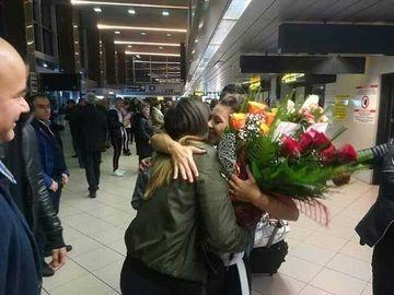"""Diana Belbiţă, mesaj emoţionant pentru Paula Vieru la întoarcerea în România din competiţia Exatlon: """"Eşti cel mai dur om pe care îl cunosc"""""""