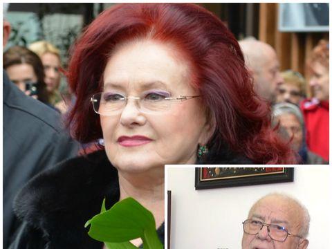 """A trecut un an de la moartea Stelei Popescu! Alexandru Arşinel şi familia actriţei vor merge la mormânt: """"Fiica ei este şi acum marcată"""""""