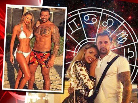 Bianca Drăguşanu se pregăteşte de nuntă? Vezi ce spun astrologii despre relaţia ei cu Alex Bodi. E posibil să fie atinsă de Divinitate