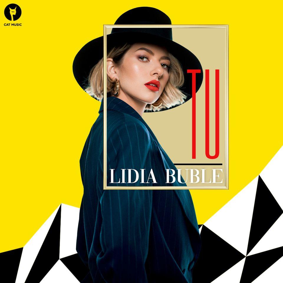 Lidia Buble: