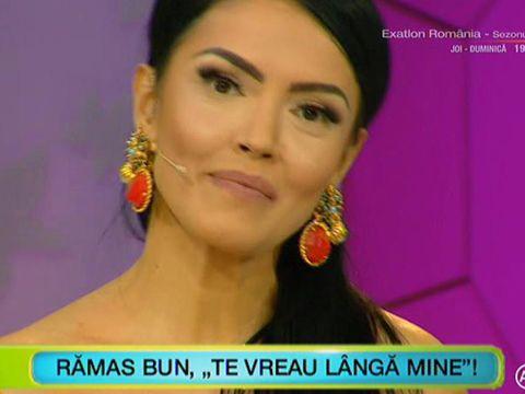"""Andreea Mantea şi-a luat rămas-bun! """"Ne luăm la revedere""""- Ce se va întâmpla cu emisiunea Te vreau lângă mine"""