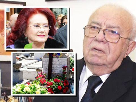 De ce a ales Alexandru Arşinel să-i facă parastas joia Stelei Popescu