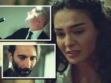 """Adem, de la extaz la agonie, azi, în """"Mireasa din Istanbul"""""""