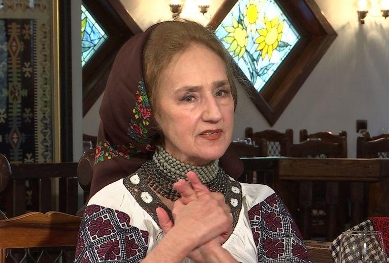 Momente grele pentru Sofia Vicoveanca! A povestit prin clipele cutremurătoare prin care a trecut