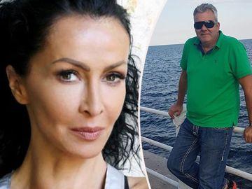 Primul soţ al Mihaelei Rădulescu, cu zâmbetul pe buze! Uite cum arată Bogdan la 51 de ani FOTO