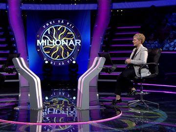 """Alexandru Baltăţanu, concurent azi, la 'Vrei sa fii milionar?': """"Nu de putine ori am ajuns chiar la ultima intrebare, este altceva cand stai in scaun, aici!"""""""
