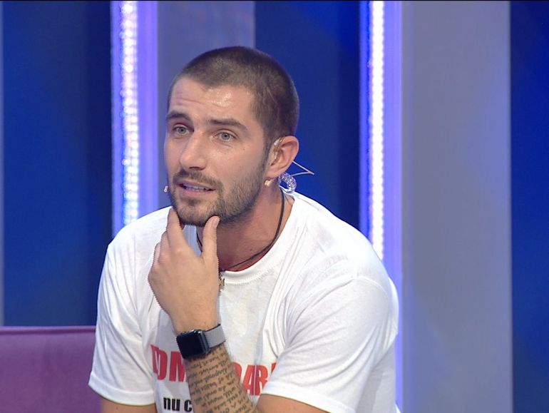 """Se încing poveştile la """"Vulturii de noapte""""! Cătălin Cazacu, mărturisire şocantă: """"M-a traumatizat!"""""""