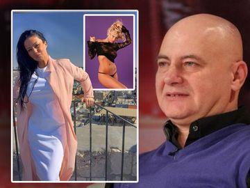 Radar de vedete cu Mircea N Stoian! Cuminţirea Simonei Sensual