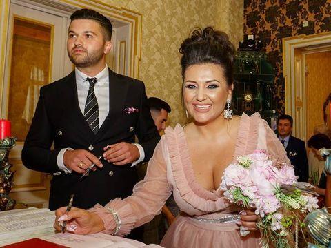 """Soţul Biancăi Rus a rupt tăcerea! Antonio a mărturisit adevăratul motiv al despărţirii: """" Eu m-am însurat cu mama ei, nu cu ea"""""""