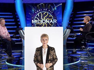 """Emotii, suspans, riscuri asumate, în ediţia de mâine """"Vrei sa fii milionar?"""" Mâine, de la ora 22:30, la Kanal D"""