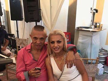 """Nicoleta Guţă a împlinit 34 de ani, iar tatăl ei i-a trimis o urare prin care-i aduce aminte că l-a supărat: """"Cu bune şi rele tu rămâi copilul meu!"""""""